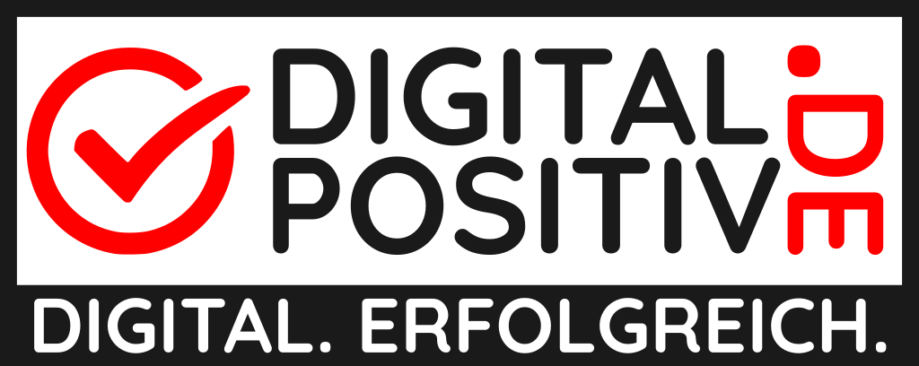 Digitalpositiv - Websites, Marketing & Branding
