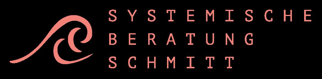 Systemische Beratung Schmitt München - Logo