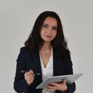 Dr. Eugenia Schmitt MBR