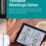 1×1 der Moderation von virtuellen Meetings