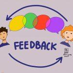 Feedback in virtuellen Meetings