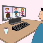 Live Online Training: 6 Erfolgsfaktoren für professionelle Gesprächsführung in virtuellen Meetings