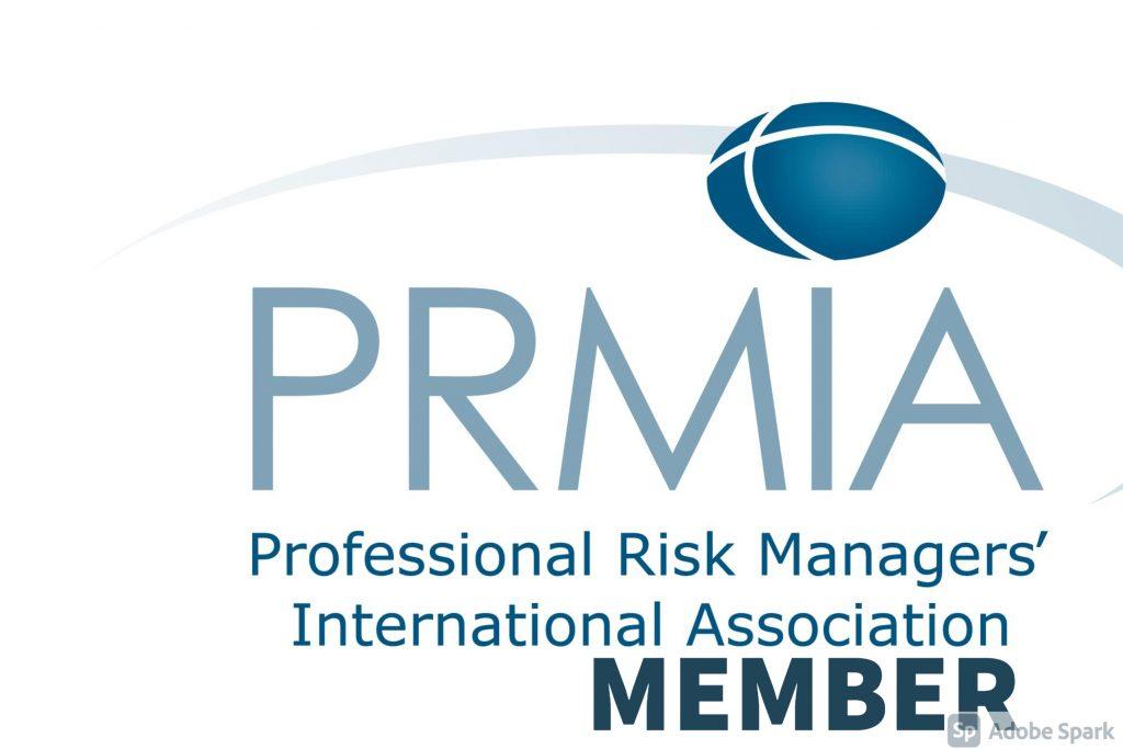 Eugenia Schmitt und Ursula Theiler sind anerkannte PRMIA Member