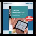 In vier Schritten zu kreativen Online-Meetings (Teil 2)