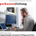 Value Investing: Anlagestrategie mit guten Erfolgsaussichten
